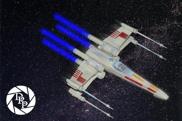 11861 - X-Wing
