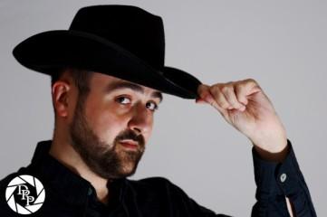 15267 - Old Cowboy