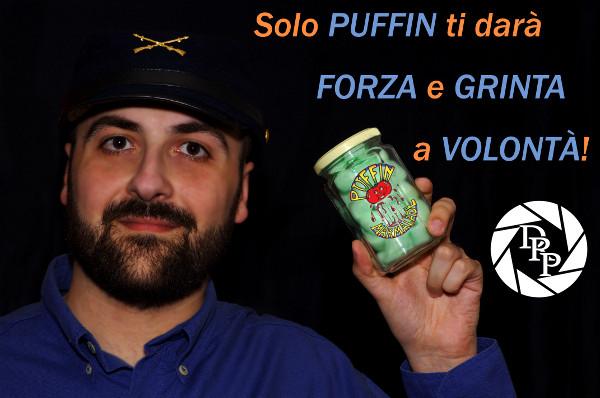 16010 - Puffin Marmelade