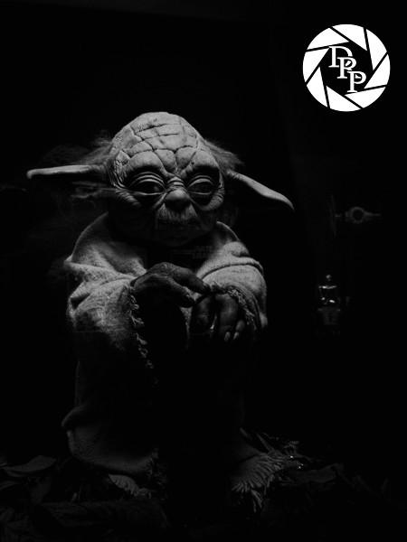 1650 - Maestro Yoda