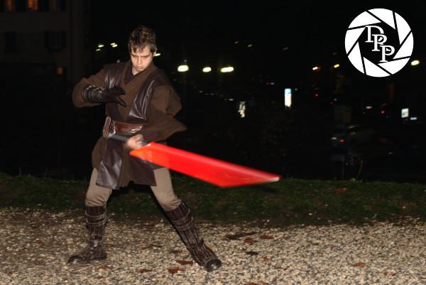 2033 - Anakyn Skywalker