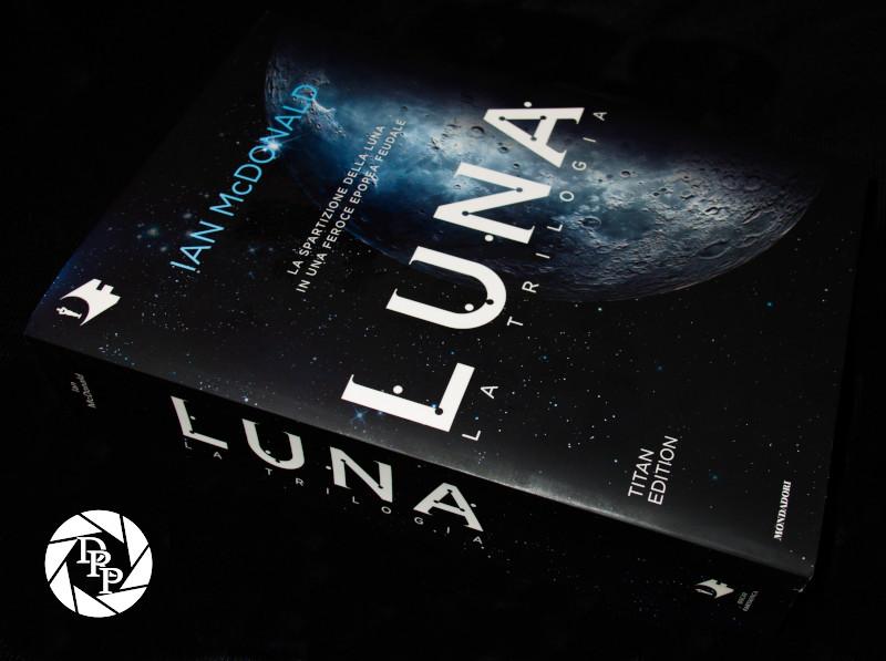 Luna - La trilogia